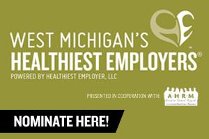 Michigan's Healthiest Employers