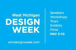 Design Week (blue)