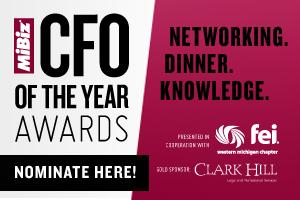 CFO Awards