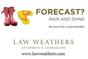 Law Weathers 