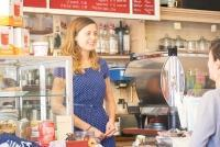 Pay it Forward: Lori Slager, owner of The Sparrows Coffee, Tea and Newsstand