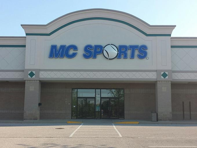 MC Sports to close DeKalb store