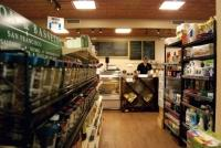 While many people call for a full-service grocery to locate in downtown Grand Rapids, they may have to rely on the currently available options including Grand Central Market. The reason, developers say, is that the economics don't make sense for grocery retailers to make the move to the central business district just yet.