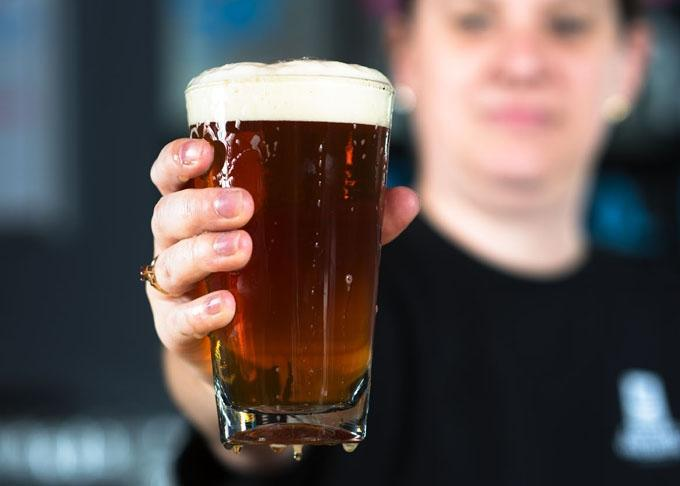 Tapping Capital: More options available to quench craft brewing industry's growing thirst for funds