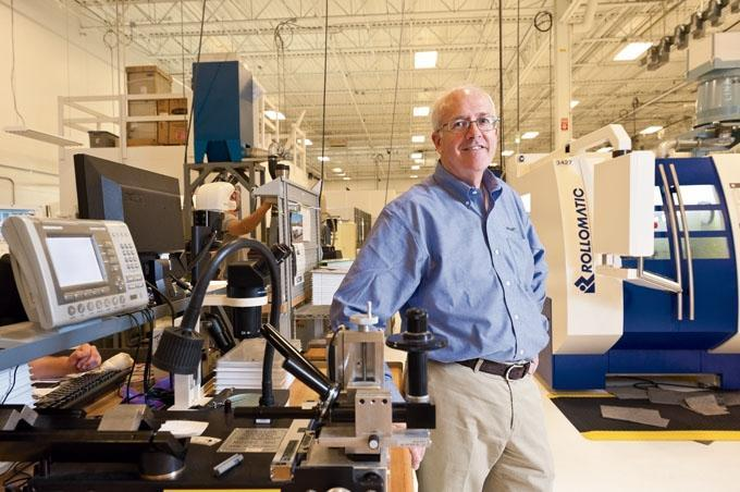 HELP WANTED: West Michigan manufacturers address talent shortage via new training programs