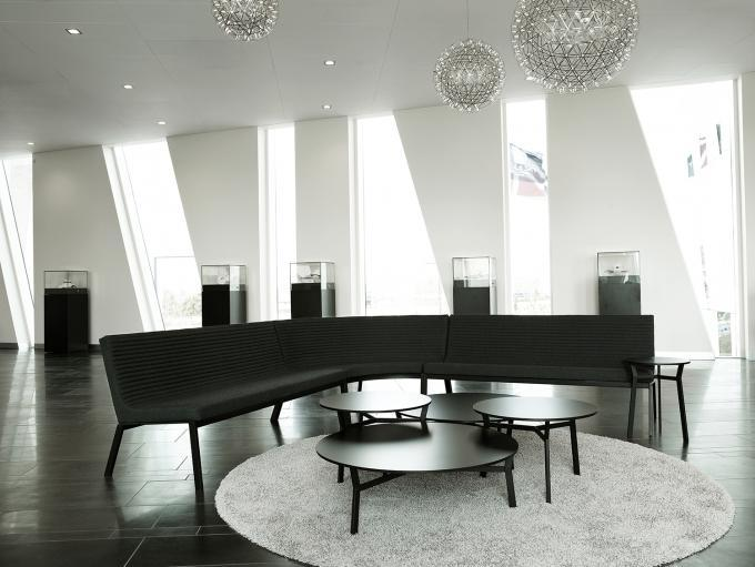 Office Furniture Manufacturers Have Put More Emphasis On Products That  Offer Employees Choices In How They