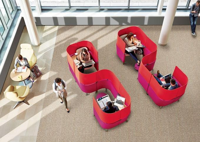 Focus on corporate wellness, worker mobility shapes office furniture industry