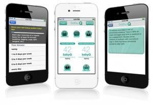 Docs develop app to help pregnant women