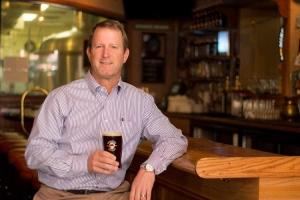 Gary Fish, Deschutes Brewing Inc.