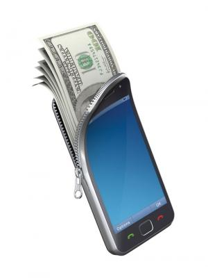 Small businesses increasingly turn to mobile technology to meet banking needs