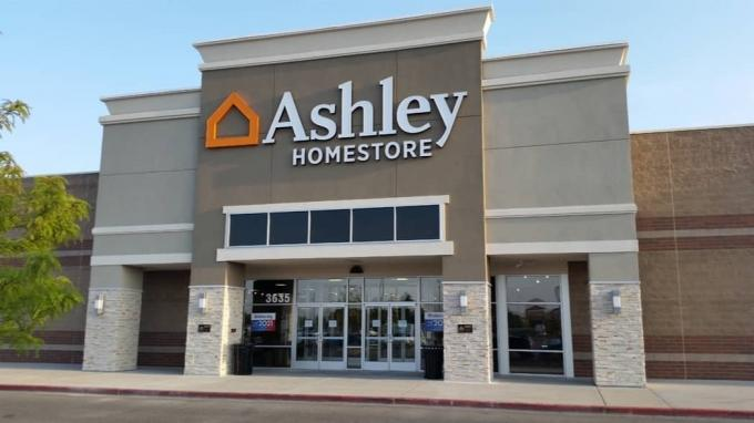 Charmant Ashley Furniture Store Planned For Former MC Sports Store On 28th Street SE