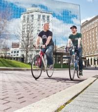 Active Commute Week encourages wellness, sustainability