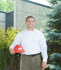 Pay It Forward: Ben Wickstrom, President of Erhardt Construction