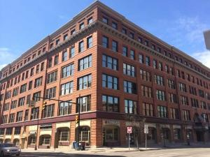 Developers plan extended-stay hotel, apartments for Waters Building