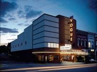 Officials in Manistee hope a $2.25 million project to renovate the Vogue Theatre will help transform the image of the city's downtown. Grand Rapids firms Orion Construction and Integrated Architecture are involved with the project.