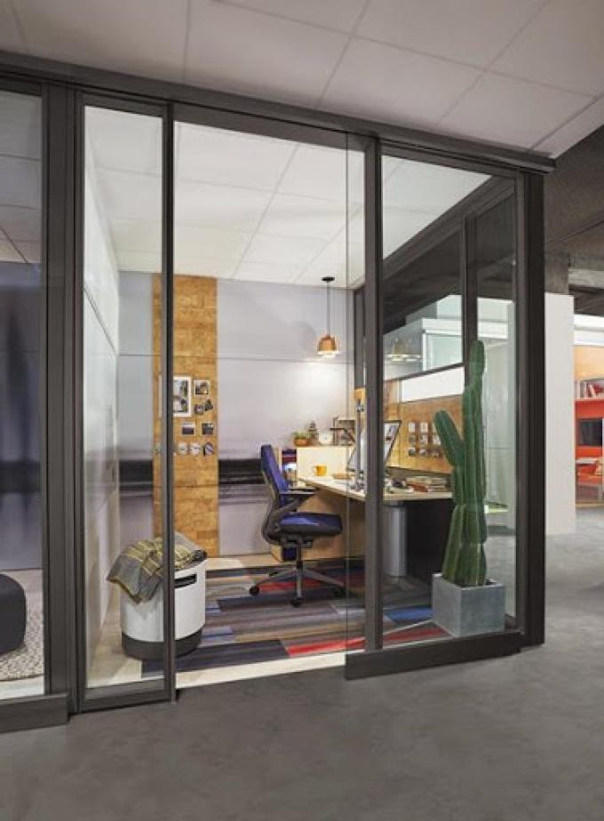 Steelcase\u0027s \u201c ... & Steelcase bets on the connected office with Microsoft partnership