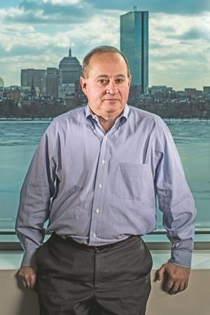 "Michigan ""should get credit for doing the right things to support entrepreneurs,"" said COO Harry Wilcox of Cambridge, Mass.-based Flagship Ventures. Flagship opened an office in Ann Arbor in response to the potential for investments in medical devices and alternative energy, combined with entrepreneurial people and relatively low cost."
