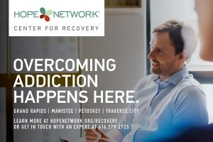 BRAVE NEW BEGINNINGS WITH HOPE NETWORK