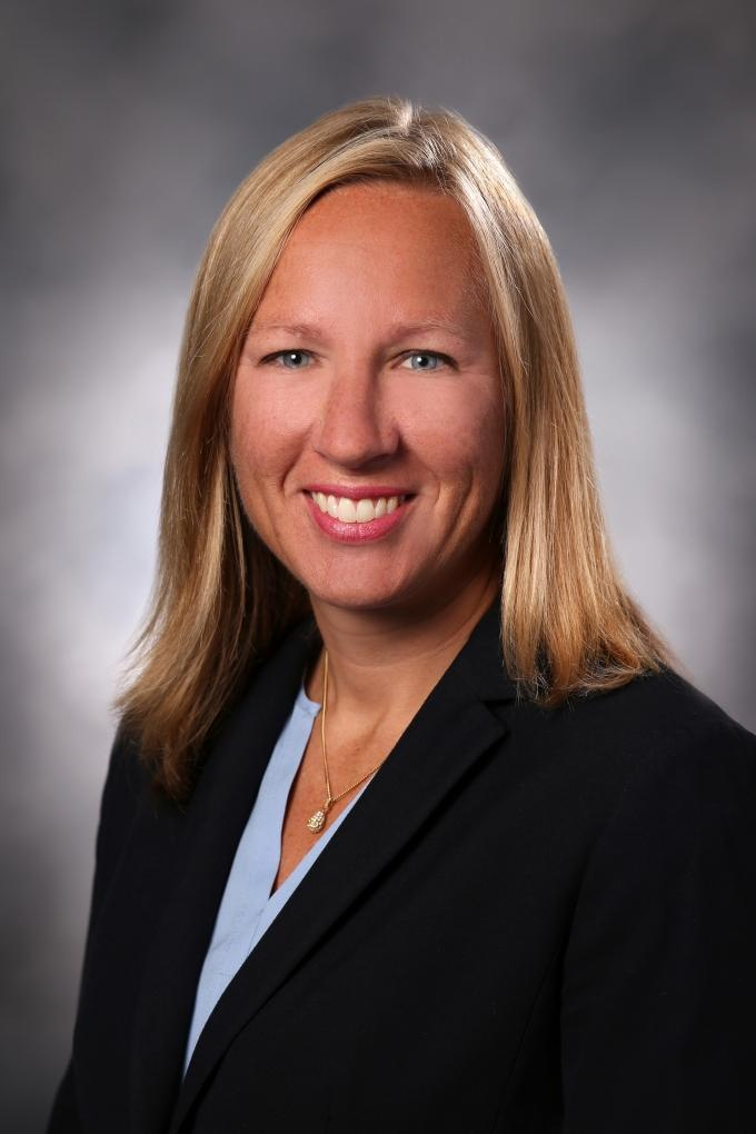 Spectrum Health appoints new EVP and COO