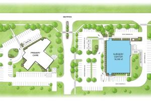 Bronson plans $21 million outpatient surgical center