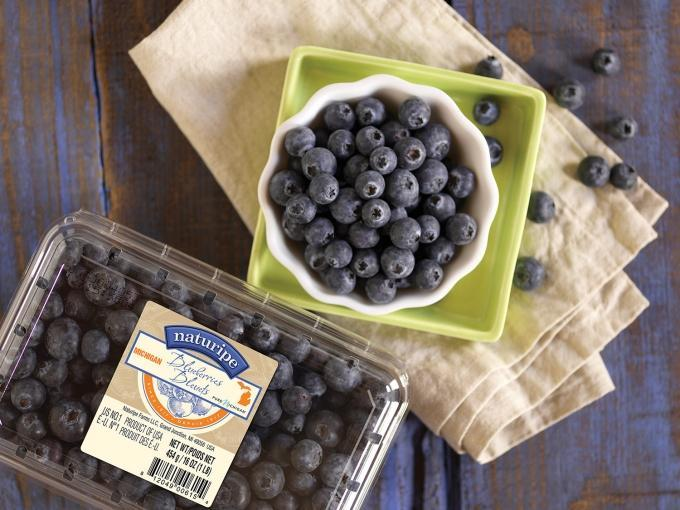 West Michigan agribusinesses hope to open new markets for their products by participating in a trade mission to China led by the Michigan Department of Agriculture. Companies such as MBG Marketing, which produces the Naturipe line of blueberries pictured above, plan to use the mission to better understand the infrastructure and key players in the country.
