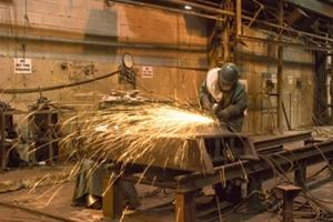 Barber Steel Foundry to close, lay off 61