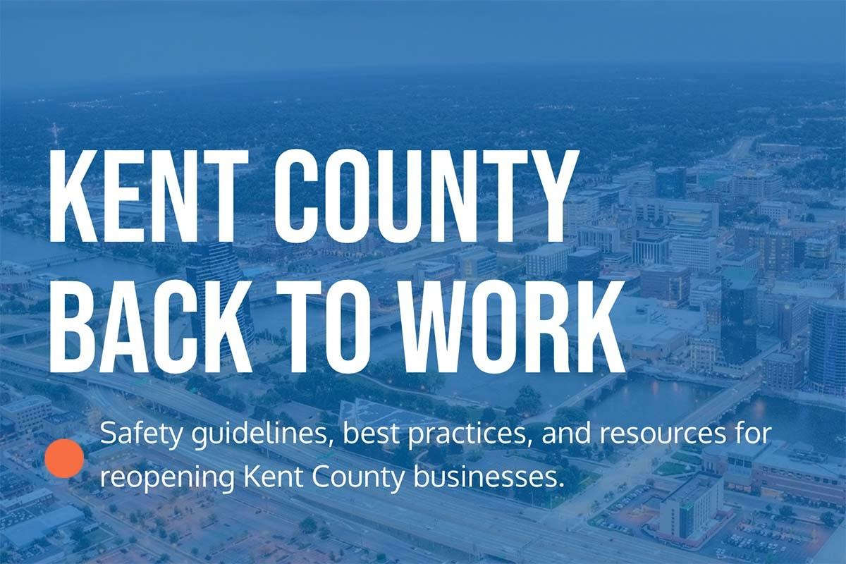 Kent County initiative to compile health screening data from employers