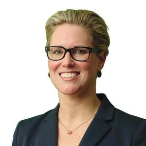 Leigh Schultz, a senior principal attorney in the Kalamazoo office of Miller Canfield Paddock and Stone PLC