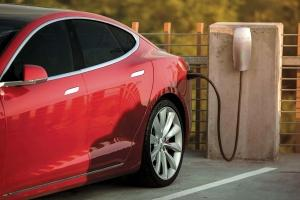 Lawmakers plan statewide electric vehicle charging network