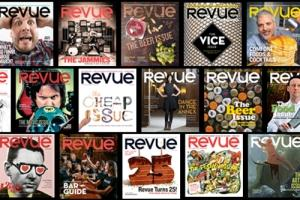 MiBiz parent company sells Revue West Michigan to Serendipity Media