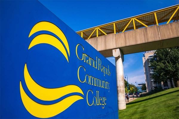 GRCC becomes free for Grand Rapids students