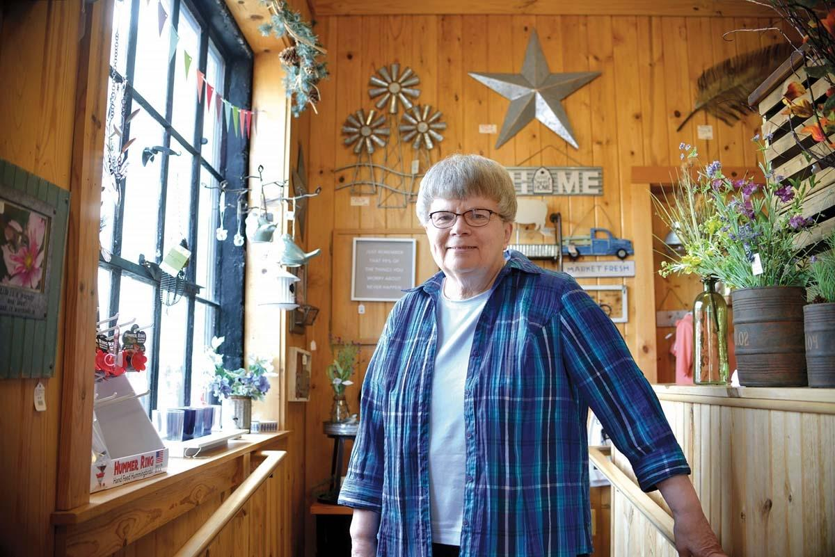 Great Northern Trading Co. owner Barb Stein supports the bipartisan legislation that would require out-of-state online retailers to collect sales tax on purchases made by Michigan residents. The requirement would help to level the playing field for Michigan-based stores, whose customers often find cheaper overall prices online because those retailers are not charging state taxes, said Stein, a member of the board of directors at the Michigan Retailers Association.