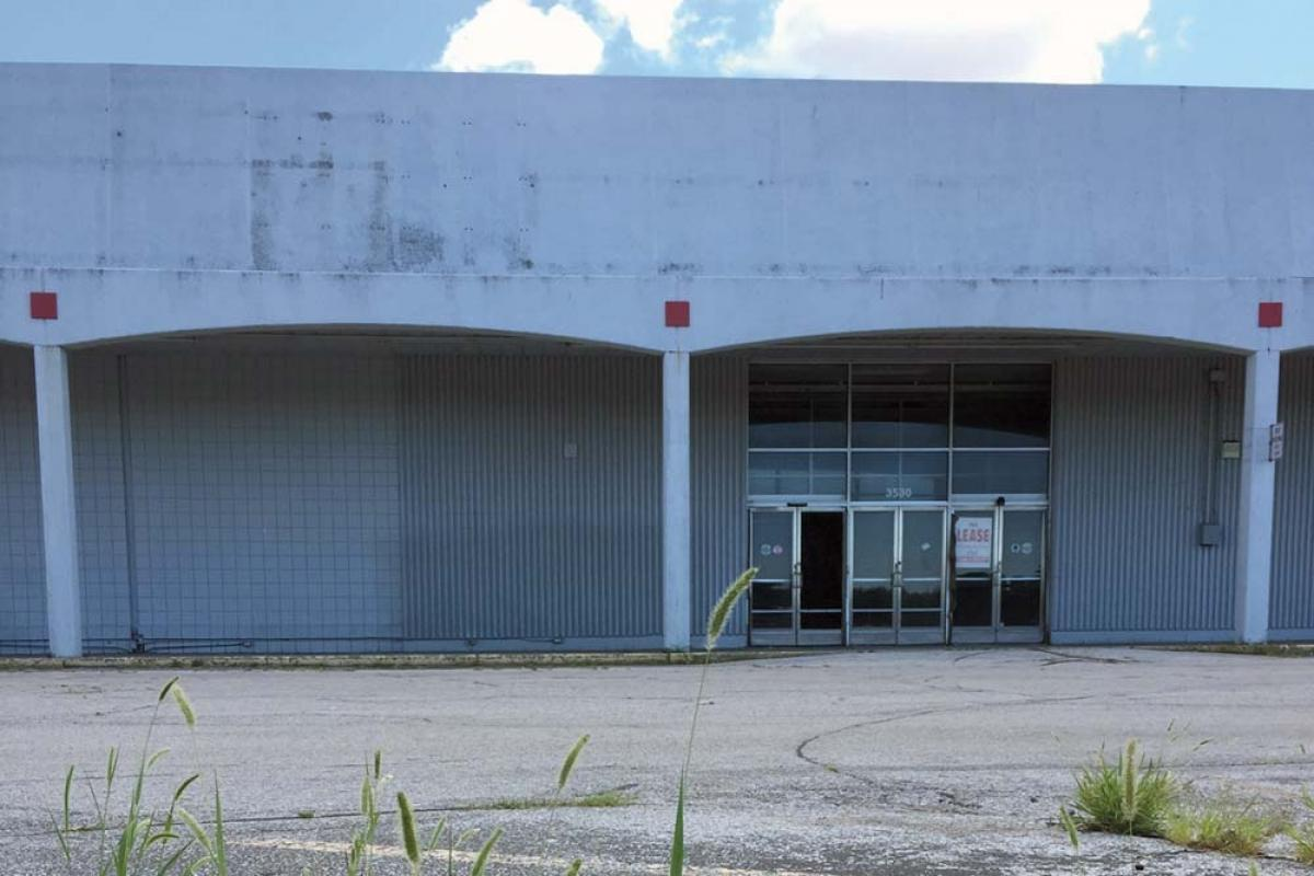 Legislation would address how to assess big- box retail stores.