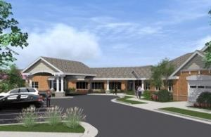 Holland Home begins construction on new Grand Rapids facility