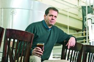 Atwater Brewery owner Mark Rieth