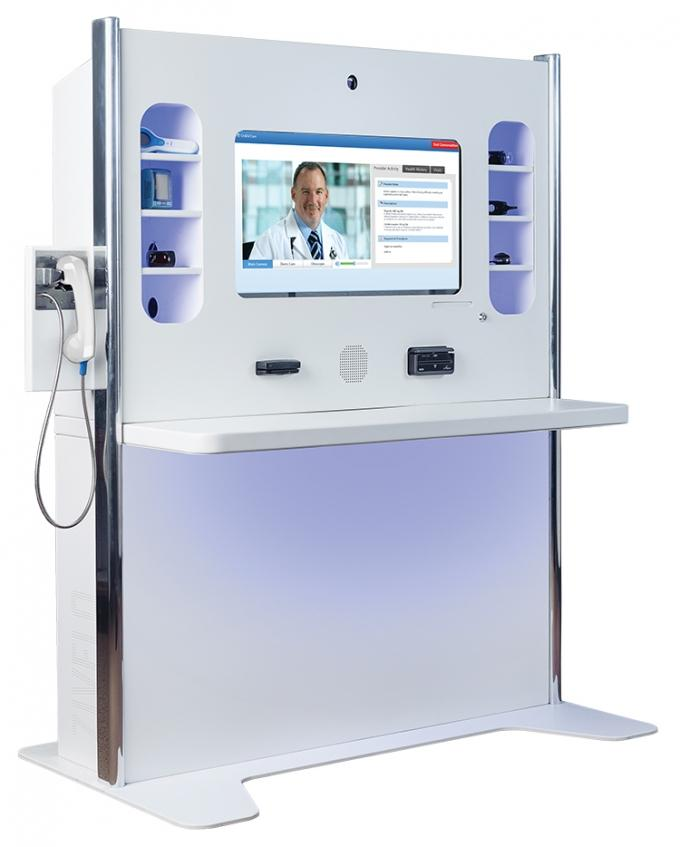 Blue Cross Blue Shield of Michigan worked with American Well to unveil a telemedicine service to members, starting July 1. The service will allow members online access to a doctor for primary care virtual visits.