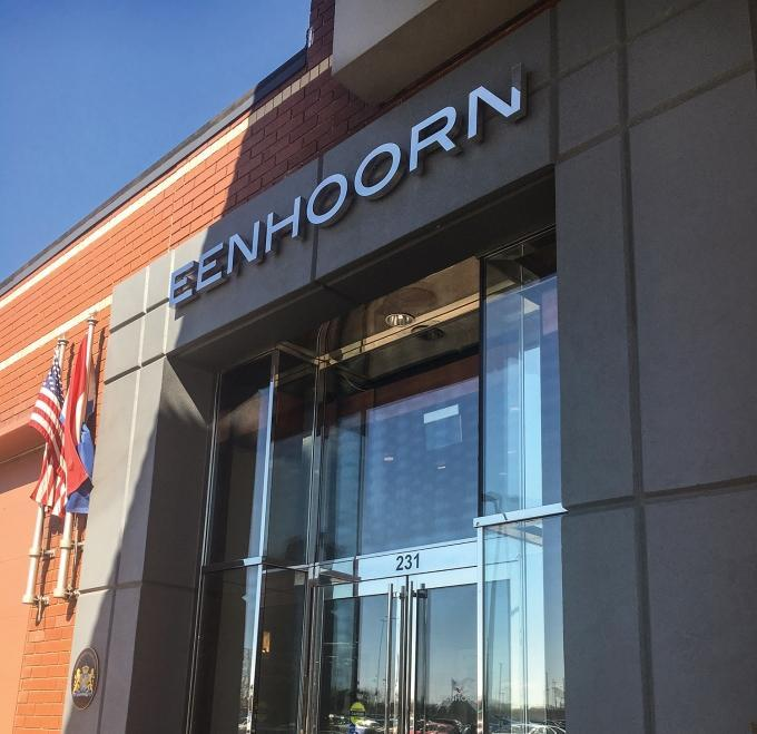 Real estate firm Eenhoorn LLC is in settlement talks with Dianen Rozanski and Legal Aid of West Michigan regarding a civil RICO case filed earlier this year in U.S. District Court for the Western District of Michigan in Grand Rapids.