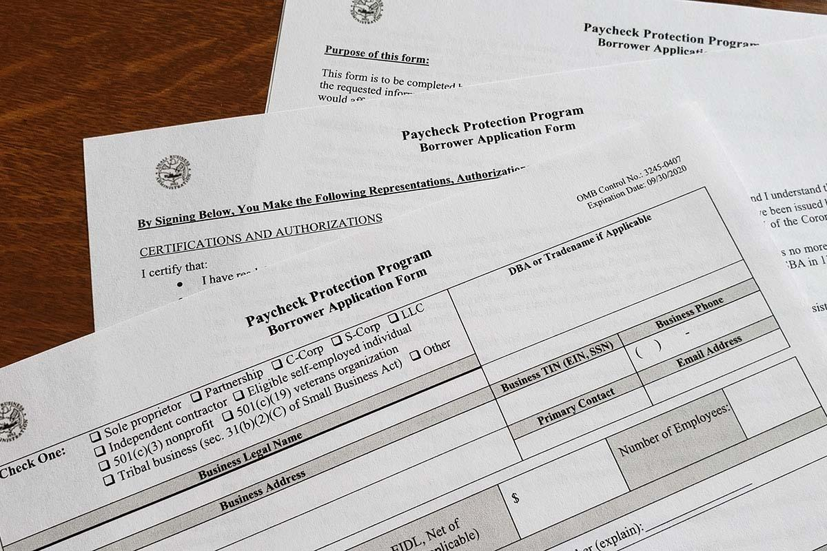 A Guide to the Paycheck Protection Program: Eligibility, Application, and Loan Forgiveness Modeling