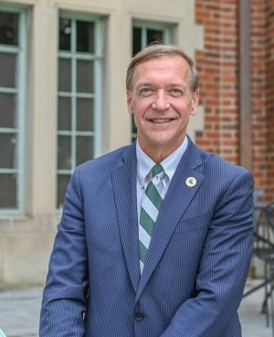 Dr. Samuel Stanley, Jr. will start as president of Michigan State University on Aug. 1.