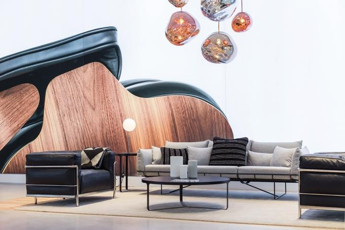 Herman Miller's acquisition of Design Within Reach fulfilled a key strategy to seek growth in the consumer market. DWR operates showrooms in 32 locations in 16 states and Washington, D.C., plus a store in Toronto, Ontario, and two in Mexico City.