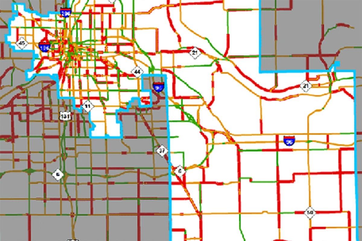 Michigan business groups to lawmakers: Fix the roads