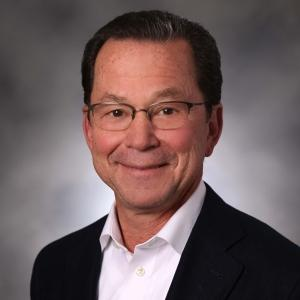 Dr. David Wohns, chief of cardiology at Spectrum Health Medical Group