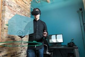 Although the technology remains expensive in its early stage of development, augmented reality has the potential to transform jobs across a range of industries.