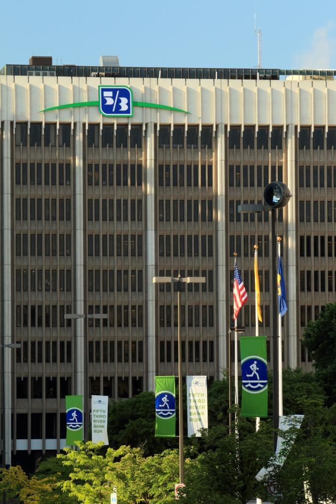 CWD announces acquisition of Fifth Third campus in downtown Grand Rapids