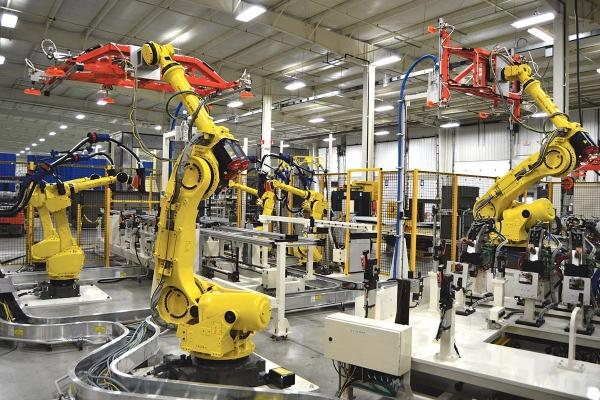 JR Automation positions for future with sale to Hitachi
