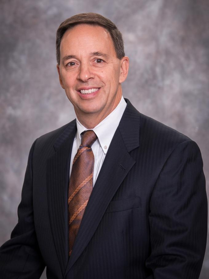 Todd Sanford, CEO of Sanford Financial Services Inc.