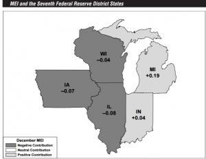 Fed report shows Michigan leading Great Lakes area economic growth