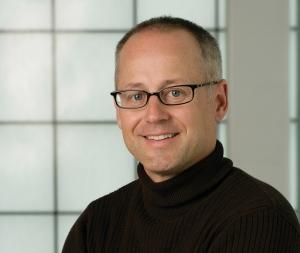 Mike Corby, Executive Vice President of Integrated Architecture