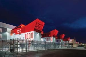 Las Vegas-based Switch Communications Group says the buildout of its SuperNAP cloud-based data center could cost at least $400 million. Local contractors are watching closely for more information about the project as they hope to bid on the construction work, which is expected to last up to a decade.