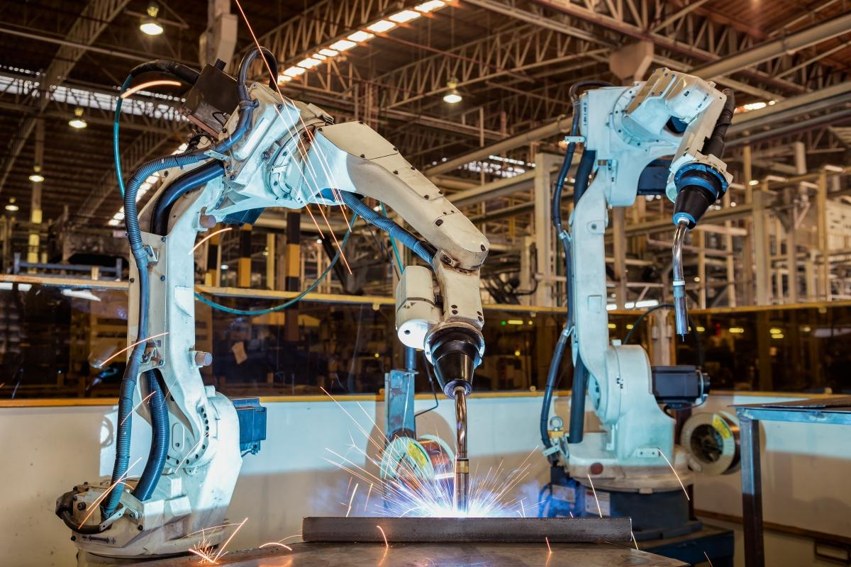 INDUSTRY 4.0 Michigan Manufacturers Share Their Automation Journey